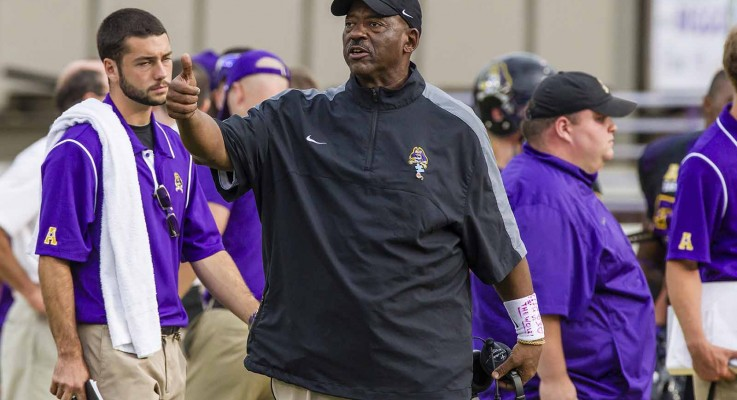 ECU Preview: Shoes to fill as Pirates move forward